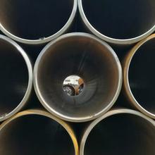 API5LPSL2L415M大口径直缝埋弧焊钢管防腐加工图片