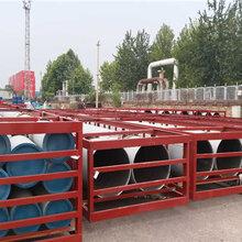 燃气管道L360M大口径直缝埋弧焊钢管JCOE工艺图片