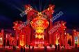 马鞍山灯光节设计生产厂家灯光节制作出售厂家