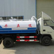 济南农用吸粪车供应商图片