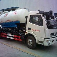 郑州吸污车生产厂家