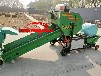 泉州青贮打捆机价打草自动化青贮打捆机厂商出售