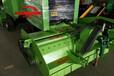 白山秸秆粉碎打捆一体机自动粉碎打包机质保两年