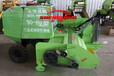 四平玉米粉碎回收打捆机粉碎打包一体机多少钱一台