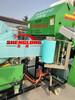 成都玉米秸秆青贮打捆机青贮打捆包膜机成本