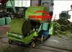 拉萨牧草青贮打捆机养殖青储打捆机质保两年