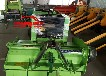 咸陽苞米桿粉碎打包機牽引式粉碎打捆機使用方法