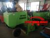 台州粉碎打捆机苞米杆粉碎打捆一体机生产直销厂家