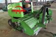 通化收割秸秆粉碎打捆机牵引式粉碎打捆机型号
