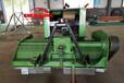 台州秸秆粉碎打捆机苞米杆粉碎打捆一体机内部结构