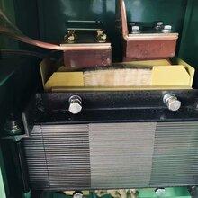 立宇DN-16电阻焊机/点焊机/?#30424;?#24335;交流碰焊机图片