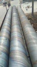 塔城地区螺旋钢管厂大量库存达到顾客满意