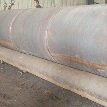 海口市螺旋钢管厂新技术达到顾客满意
