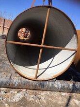 本溪市大口径卷管厂新技术达到顾客满意