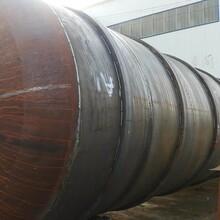 丽江市螺旋钢管厂保质保量欢迎来电订单图片