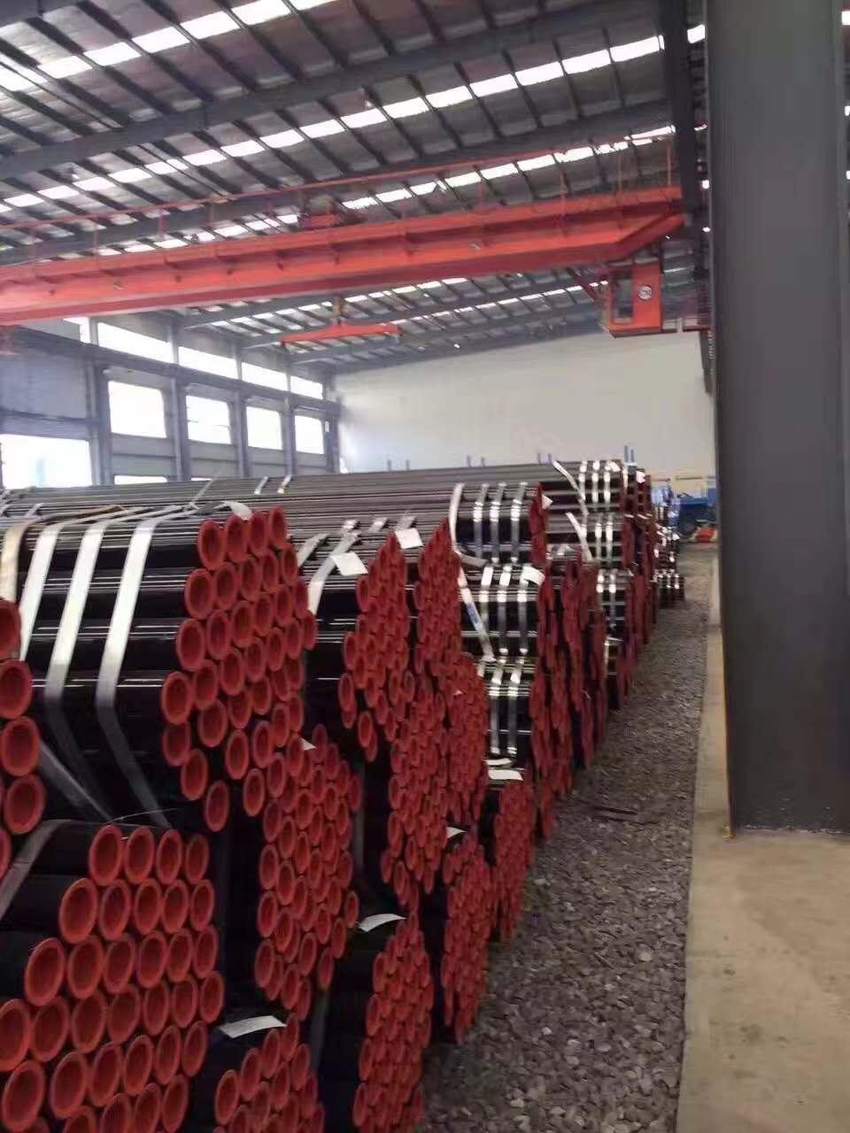 岳陽市螺旋鋼管廠家達到顧客滿意