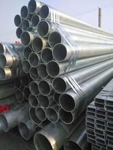 新疆镀锌方矩管厂保质保量欢迎来电订单图片