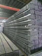 南阳市镀锌方矩管厂直销欢迎来电订单图片