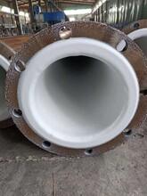 玉树螺旋钢管厂直销达到顾客满意图片