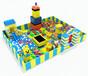 積木樂園,給孩子一個快樂的童年??!