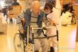 金沙洲半癱老人進養老院費用,敬老院醫療服務定點