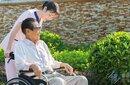 佛山服务态度好老人入养老院能收费图片