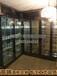不锈钢酒柜怎么选不锈钢酒柜价格报价/图片/规格尺寸信息