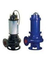 排污泵國標產品直銷:250JYWQ600-2-15-45自動攪勻潛水排污泵圖片