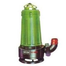 甘肅水泵生產廠家專業生產:WQK180-15QG型切割式潛水排污泵圖片