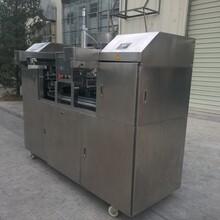 全自動蛋卷機商用多功能早餐機酥脆蛋卷機廠家PLS-10圖片