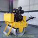 山東柴油單鋼輪壓路機小型路面壓實機
