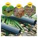 龙岩农作物灌溉用的pe_灌溉管质量有保障