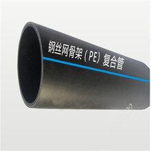 静海县pe管天然气管道(100级)品质优先图片