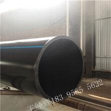 通化(160mm)pe钢丝网骨架管_涉水安全认证图片