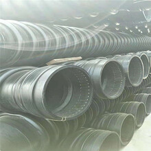 双桥优质高密度聚乙烯克拉管厂家+价格图片