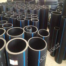 灌溉用pe给水管波纹管/钢带管/mpp/pvc厂家直销南昌图片