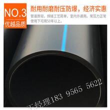 陕西钢丝网pe管(聚乙烯复合管)农田灌溉M平均价格√图片