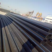 三門峽PE水管-鋼絲網管檢測報告圖片
