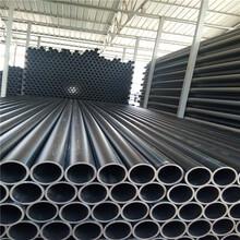 松原市聚乙烯鋼絲網pe管PE100給水管圖片