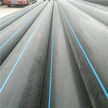 (国标)深州聚乙烯PE给水管厂家PK价格图片