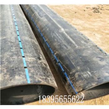 新乡钢丝网骨架复合管消防无气味无污染生产
