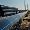 杭州聚乙烯PE给水管农村饮水用厂家PK价格