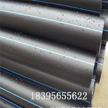 通化100级聚乙烯PE给水管配套管件图片