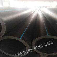 山東100級鋼絲網pe管(聚乙烯復合管)專注專業圖片