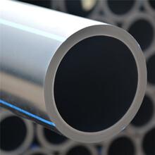 黃山鋼絲網骨架復合管生態保護用管圖片
