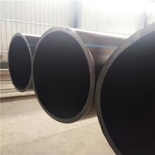 黃山鋼絲網骨架復合管-銷售塑料管材圖片