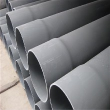 宜昌pvc灌溉管160mm价格怎么样图片