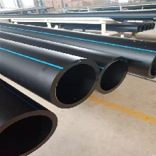 威海HDPE钢带增强螺旋波纹管大口径最新报价点击进入图片