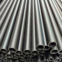 天橋區直徑75聚乙烯pe給水管大口徑直埋