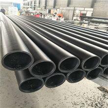 西城區φ160鋼絲網骨架復合管拖拉頂管專用